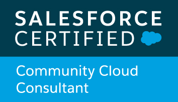 Salesforce Certified Community Cloud Consultant